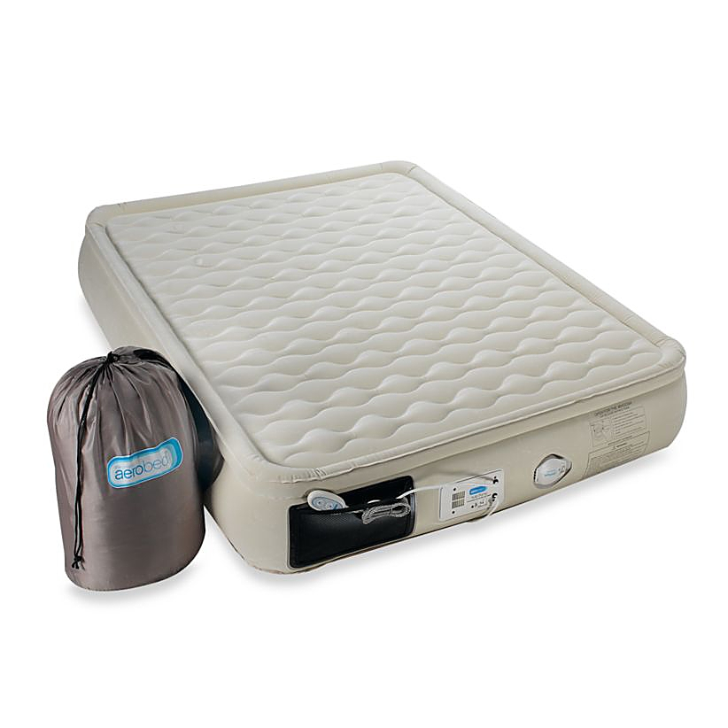 image of a Air bed/Air Mattress