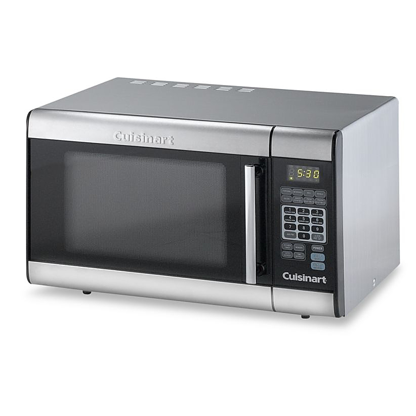 Stainless Steel Microwave Bed Bath And Beyond