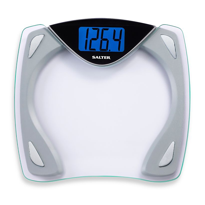 Bed Bath And Beyond Digital Bathroom Scale