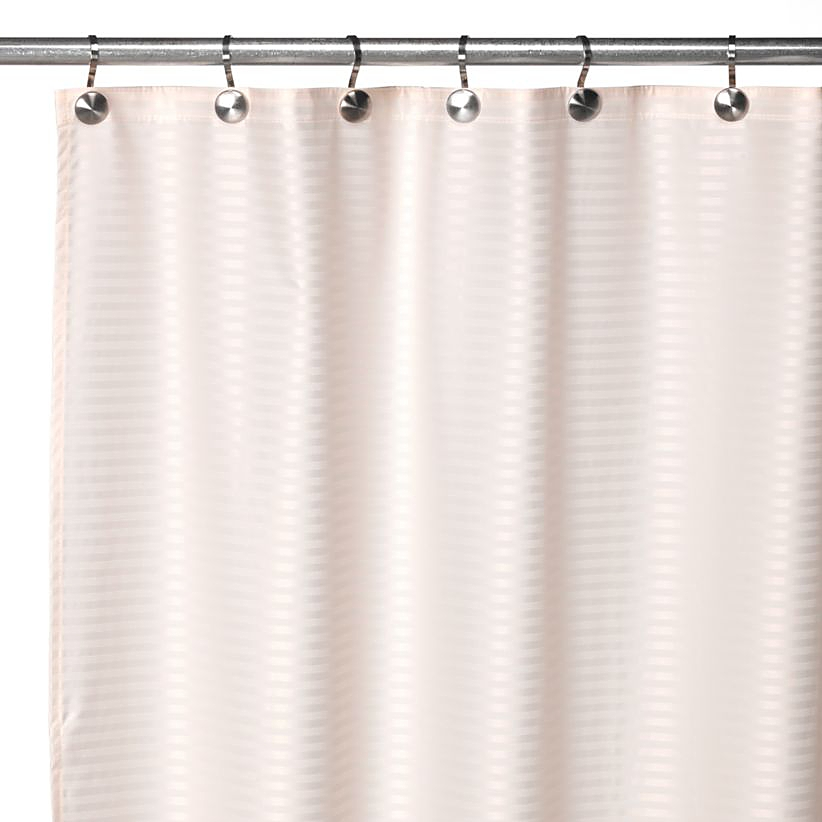 Buying Guide To Shower Curtain Liners Bed Bath And Beyond Canada