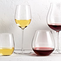 Stemware-View Collection