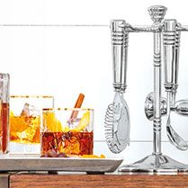 Barware-View Collection