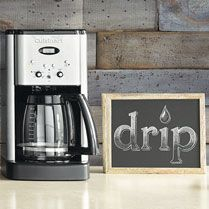 Drip Coffee-View Collection