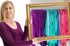 Joy Mangano - Hanger Video