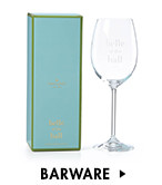 Kate Spade New York - Barware and Stemware