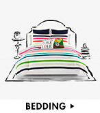 Kate Spade New York - Bedding