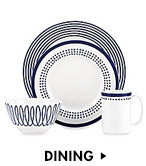 Kate Spade New York - Dining