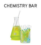 Libbey Chemistry Bar Glasses