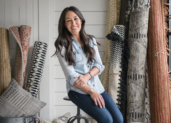 Joanna Gaines Profile Image
