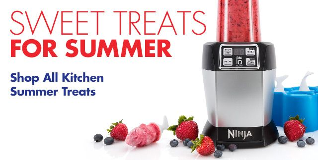 Shop all Kitchen Summer Treats