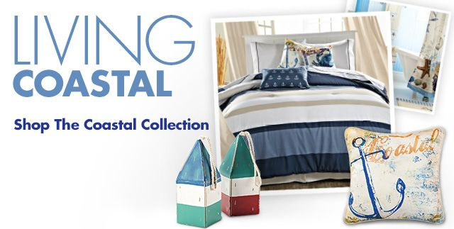 Shop the Coastal Collection
