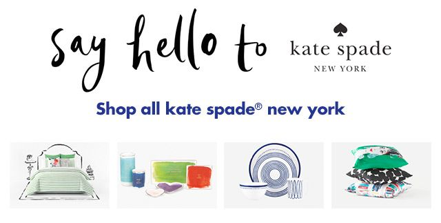 Shop all kate spade new york