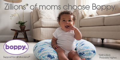 Brand boppy - Millions of Moms Choose Boppy