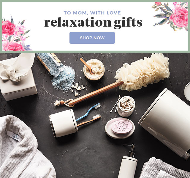 Relaxation gifts