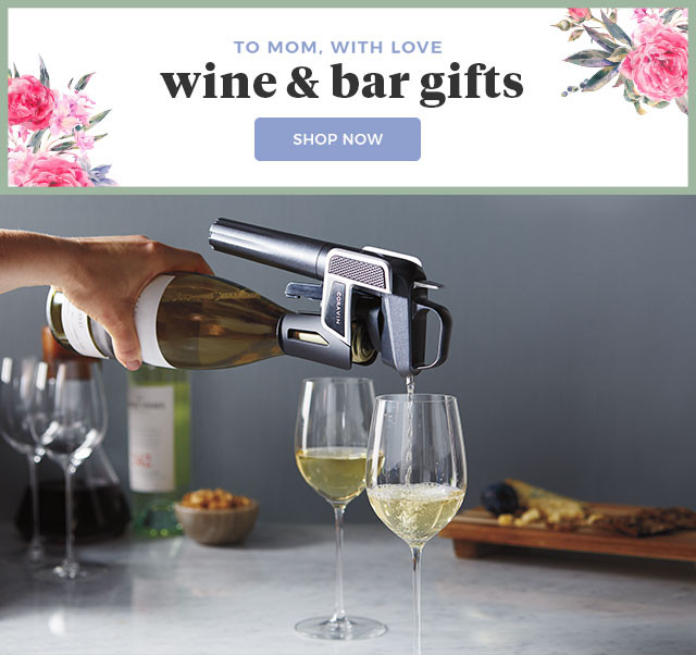 Wine and bar gifts