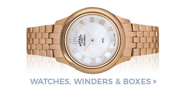 Watches, Winders & Boxes