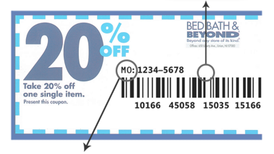 Bed Bath   Beyond Coupon. About My Offers   Bed Bath   Beyond