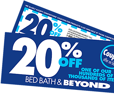 Does Bed Bath Beyond Price Match