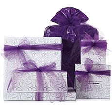 Wedding Gift Ideas Bed Bath Beyond : Gift Packaging