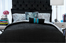 Christian Siriano Bed Set