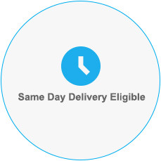 Same Day Delivery Step 1