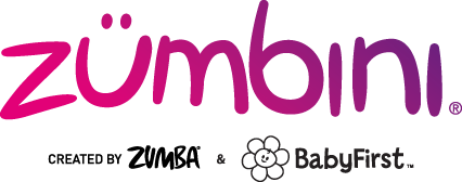 Small Talks Image of Zumbini Logo