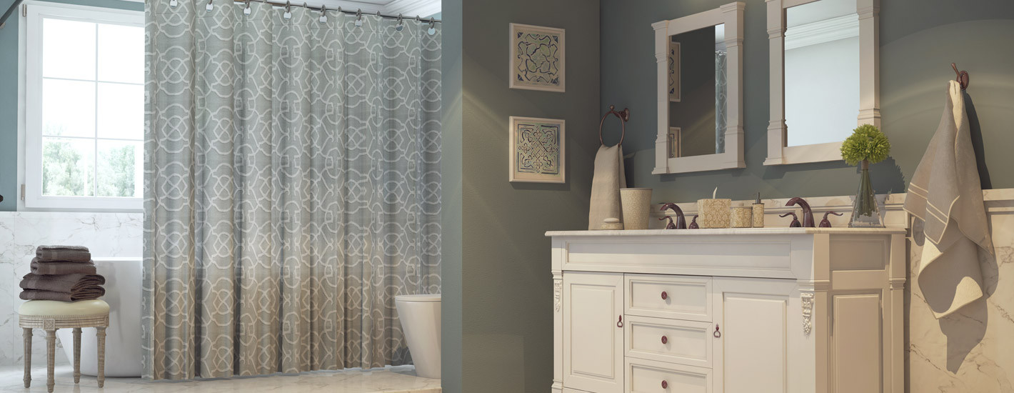 Bathroom Banner Image
