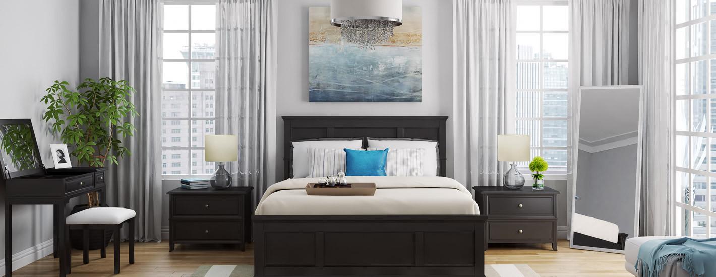bedroom banner image - Bedroom Pictures