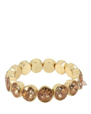 ANGELS AND WINGS STRETCH BRACELET CRYSTAL