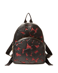 Bachelor Of Fine Hearts Backpack