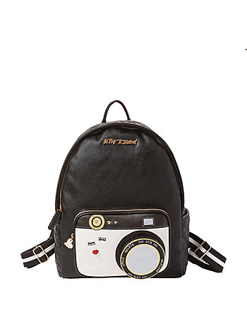 BACK TO SCHOOL PAPARAZZI BACKPACK