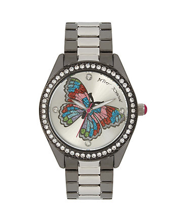 BEAUTIFUL BUTTERFLY WATCH