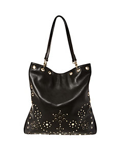 BEND IT LIKE BETSEY FOLDING TOTE