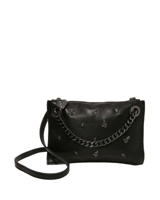 BEST BETSEY BUDS CROSSBODY BLACK