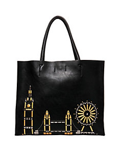 Betsey In The City Tote