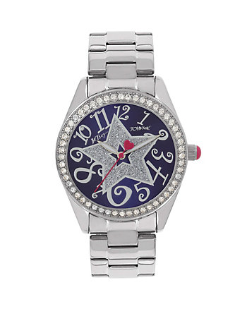 BETSEYS BOXED SUPERSTAR WATCH