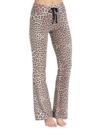 BETSEYS COZIEST FLEECE PANT