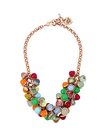 BOARDWALK SWEETS SHAKY NECKLACE