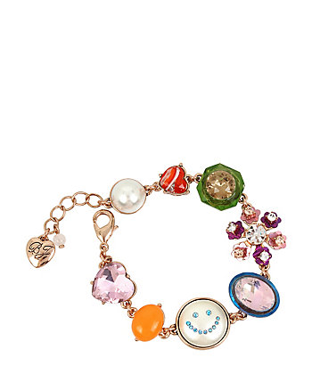 BOARDWALK SWEETS SMILEY BRACELET