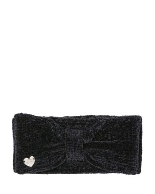 Image of BOWNANZA HEADBAND BLACK