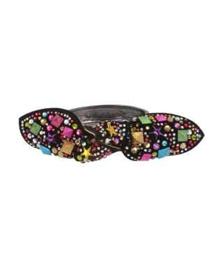 BOWTASTIC HINGE BANGLE MULTI