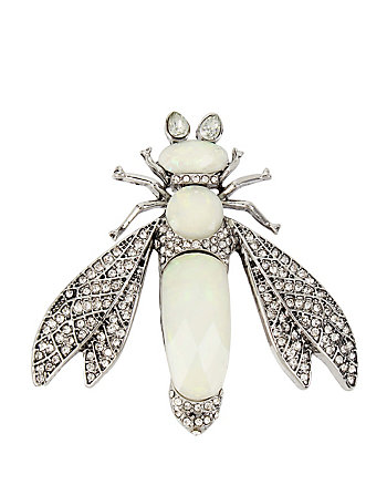 BUGGY BETSEY FLY PIN