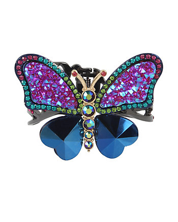 BUTTERFLY DREAMS BANGLE