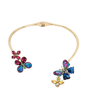 BUTTERFLY DREAMS COLLAR
