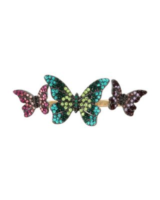 BUTTERFLY DREAMS DOUBLE RING