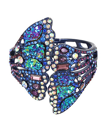 BUTTERFLY DREAMS DRAMA BANGLE