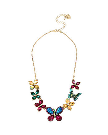 BUTTERFLY DREAMS FRONTAL NECKLACE