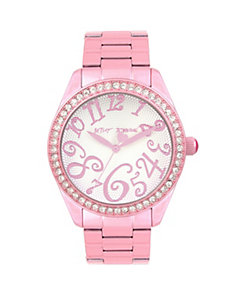 CANDY COATED WATCH