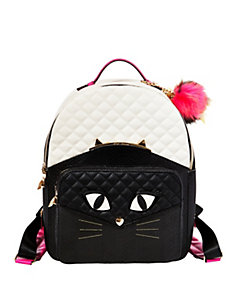 CATS MEOW BACKPACK