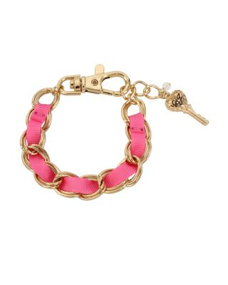 CHARMING BETSEY EXCLUSIVE BRACELET BLUSH